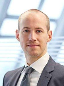 Prof. Dr. Christian P. Hoffmann