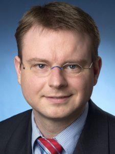 Prof. Dr. Stefan Kooths