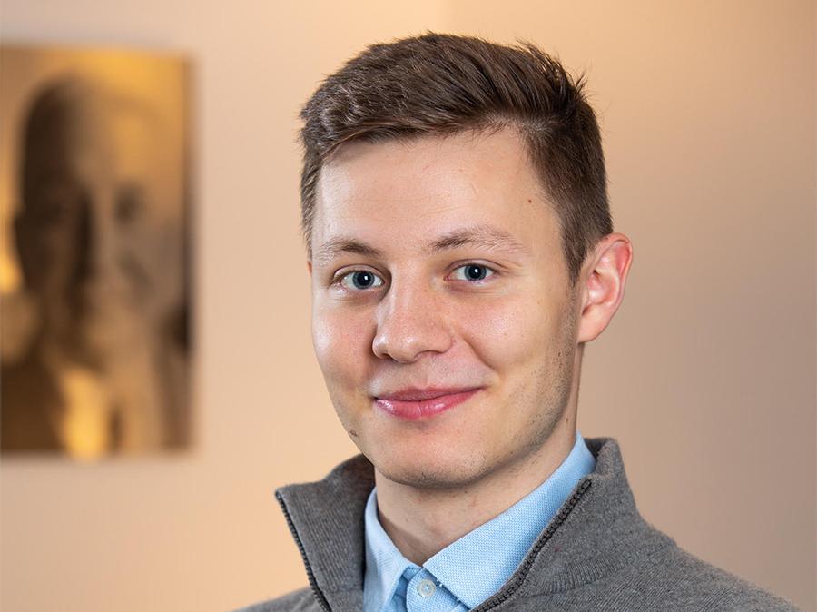 Alexander Albrecht