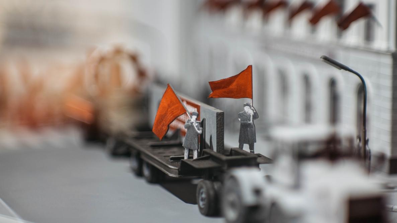 Klassenkampf